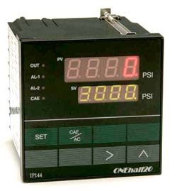 IP144,Melt,Pressure,Indicator,ONEhalf20
