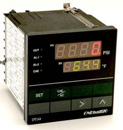 IPT144,Melt,Pressure,Temperature,Indicator,ONEhalf20